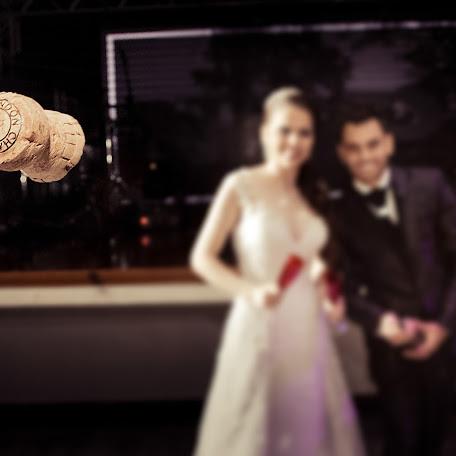 Wedding photographer TONY SILVA (tonysilva). Photo of 11.04.2016