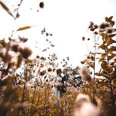 Wedding photographer Sergey Kuzmenkov (Serg1987). Photo of 14.12.2017