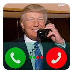 Mr. Trump Fake Call