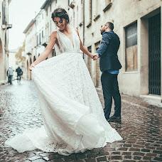 Wedding photographer Natashka Prudkaya (ribkinphoto). Photo of 22.01.2019