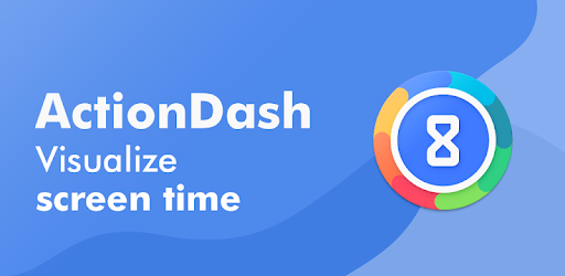 ActionDash: Digital Wellbeing & Screen Time helper - Apps on Google Play