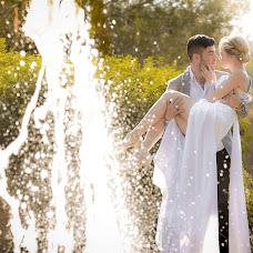 Wedding photographer Dmitriy Pechinskiy (PhotoD). Photo of 01.06.2015