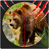 Wild Bear Hunter 3D