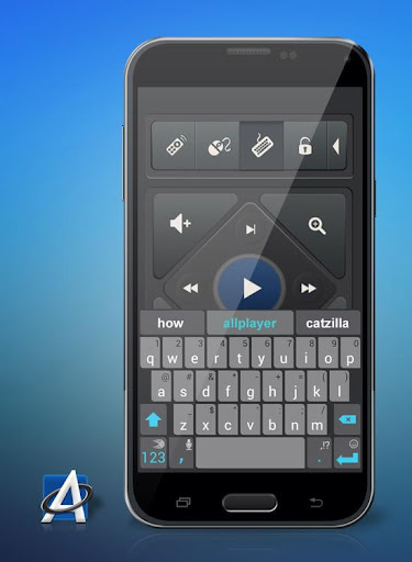 ALLPlayer (Netflix) Remote Control  screenshots 15