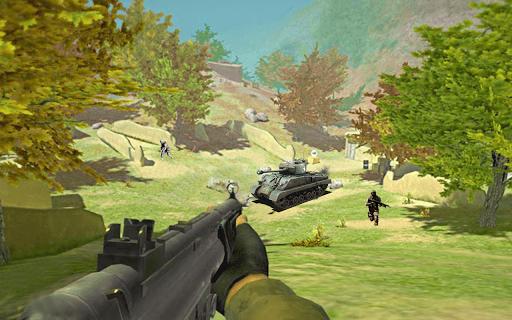 Rules of Jungle Survival-Last Commando Battlefield 1.0 2