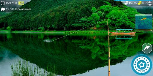 My Fishing World - Realistic fishing screenshots 7