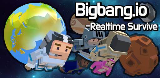 Bigbang.io for PC