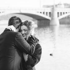Wedding photographer Elizaveta Kormalicyna (ElkArtW). Photo of 17.04.2016