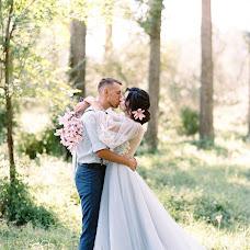 Wedding photographer Svetlana Sokolova (sokolovasvetlana). Photo of 15.09.2018