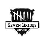 Logo for Seven Brides Brewing