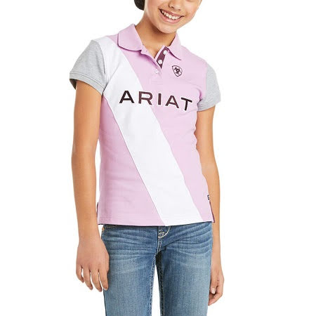 Ariat Taryn Polo Unisex Junior