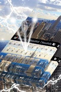 New York Keyboard - náhled