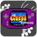 The Zafiro Simulator Of G.B.A - Glass Edition icon