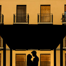Wedding photographer Javi Martinez (estiliart). Photo of 14.09.2017