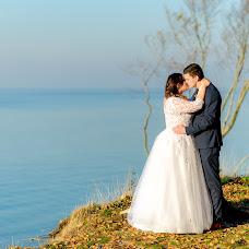Bryllupsfotograf Kamil Kotecki (KamilPhoto90). Bilde av 15.10.2018