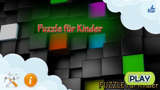Puzzles Für Kinder HD