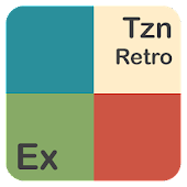 Tzn Retro for Dialer