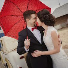 Wedding photographer Rostislav Rosickiy (rostislav). Photo of 23.05.2015