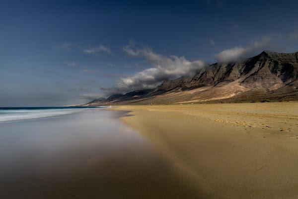 la spiaggia incantata di aliscaforotto