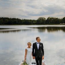 Wedding photographer Tomasz Cichoń (tomaszcichon). Photo of 22.08.2018
