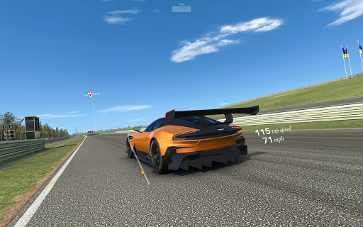 Real Racing 3  screenshots 11