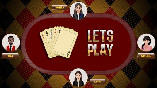 Bhabhi Thulla Star GetAway Cards Game android2mod screenshots 6