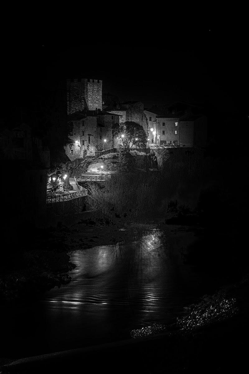 Nelle notti piu buie di christiandeledda