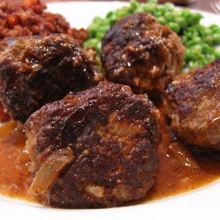 Everyday Meatballs