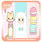Newest Cute Kawaii Wallpapers