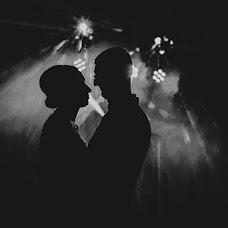 Wedding photographer Piotr Matusewicz (piotrmatusewicz). Photo of 09.07.2016