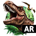 Monster Park AR - Jurassic Dinosaurs in Real World icon