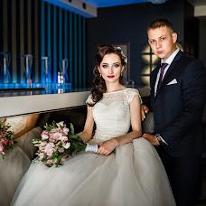 Wedding photographer Sergey Yashmolkin (SMY9). Photo of 19.07.2017