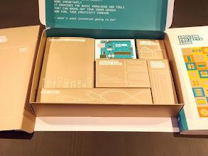 Photo: Набор более мелких коробочек