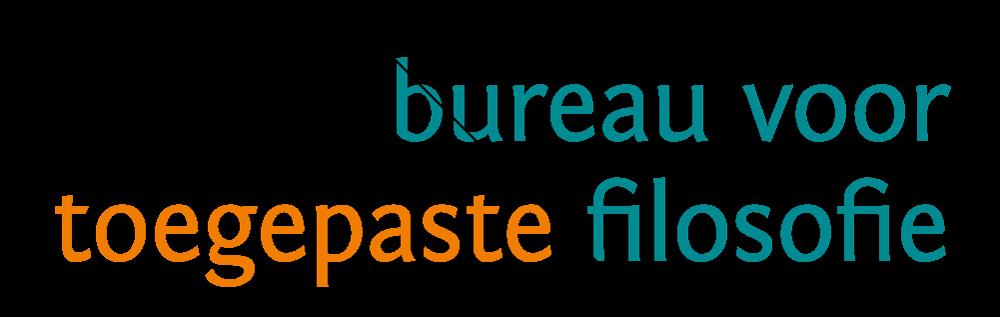 Bureau voor Toegepaste Filosofie - Logo