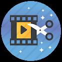 My Video Editor Pro icon