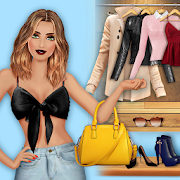International Fashion Stylist MOD APK aka APK MOD 2.4 (Unlimited Coins)