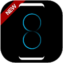 Note 10 Rounded Corners -  Rounded Screen icon
