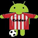 Crider Hattrick Manager icon