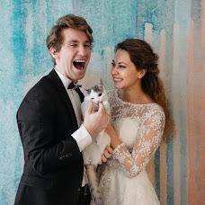 Wedding photographer Elena Yaroslavceva (phyaroslavtseva). Photo of 07.01.2018