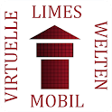 Virtuelle Limeswelten mobil icon