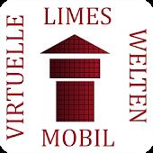 Virtuelle Limeswelten mobil