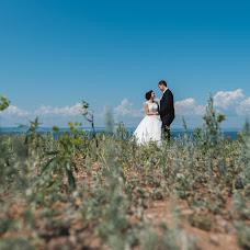 Wedding photographer Vadim Blagodarnyy (vadimblagodarny). Photo of 24.07.2018