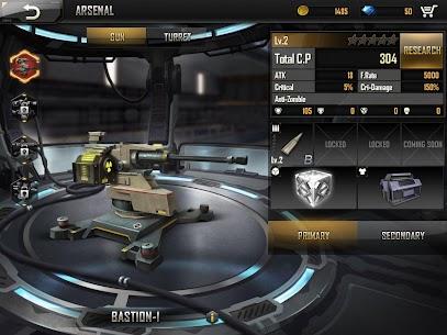 Defender Z 1.1.21 [MOD APK] Latest 2