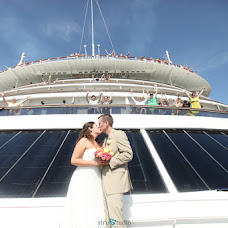 Wedding photographer Dima Strus (rabbit1234). Photo of 03.04.2013