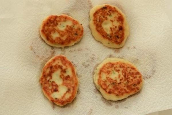Mama's Potato Pancakes Recipe