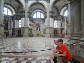 Photo: Santa Maria della Salute