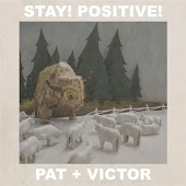 Stay! Positive!