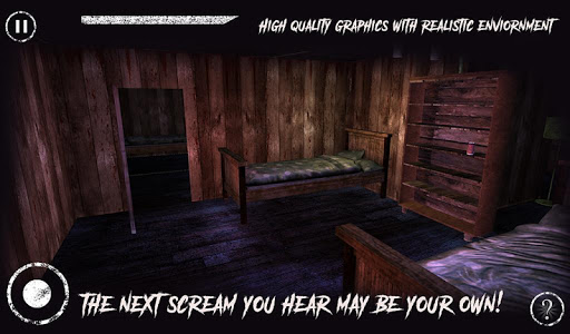 Haunted House Escape - Granny Ghost Games filehippodl screenshot 8