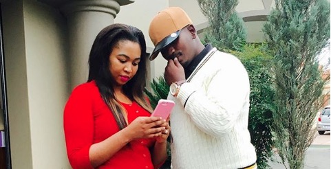 Ayanda Ncwane thanks fans for remembering Sfiso.