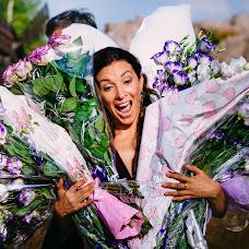 Wedding photographer Viktoriya Pismenyuk (Vita). Photo of 15.02.2017